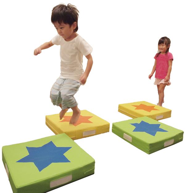 遊びながら想像力の向上